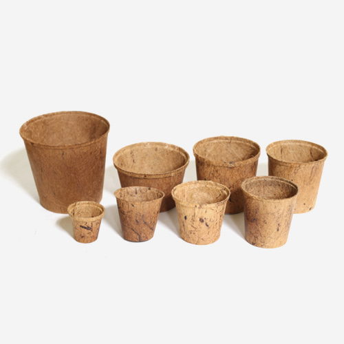 Coconut Coir Pot(10pc)